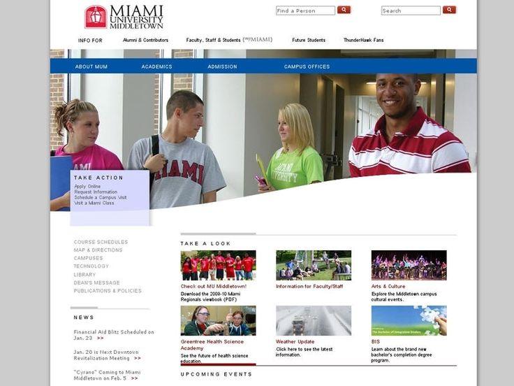 University of miami essay