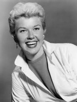 Classic Hollywood's Most Beautiful Actresses - Doris Day