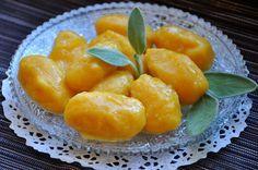 НЬОККИ ИЗ ТЫКВЫ! http://www.koolinar.ru/recipe/view/119526