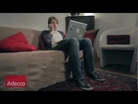 Video pillola n.8 di Adecco - Dopo il colloquio di lavoro: gestire lo stress dell'attesa #video #lavoro