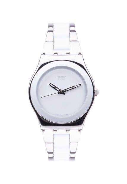 Me encanta! Miralo! Reloj Swatch Tresor Blanco  de Swatch en Dafiti