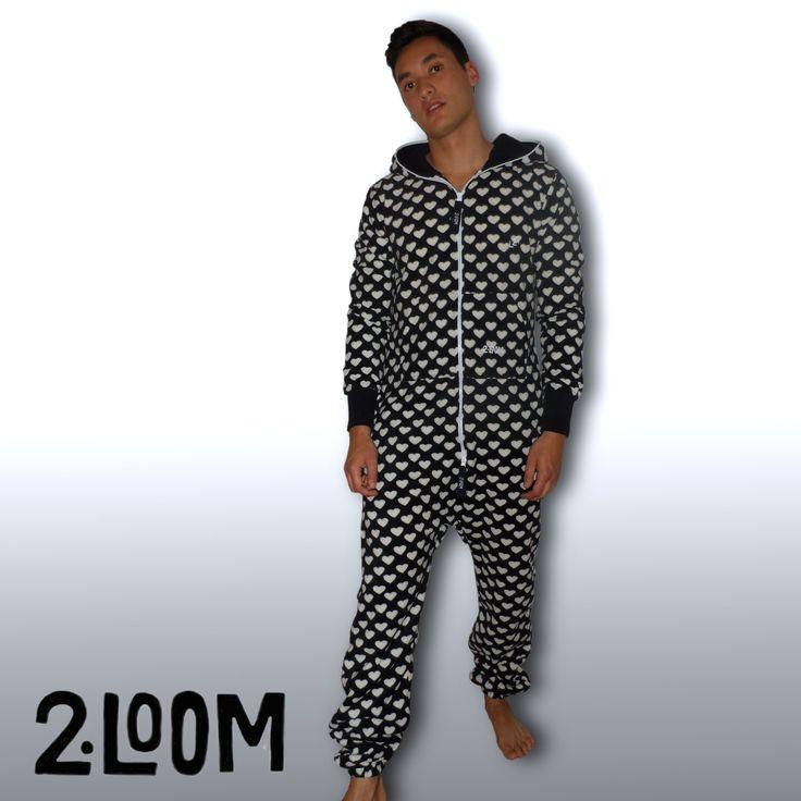 Design | Siyah & beyaz kalpli. 159.00TL. Jumpsuit