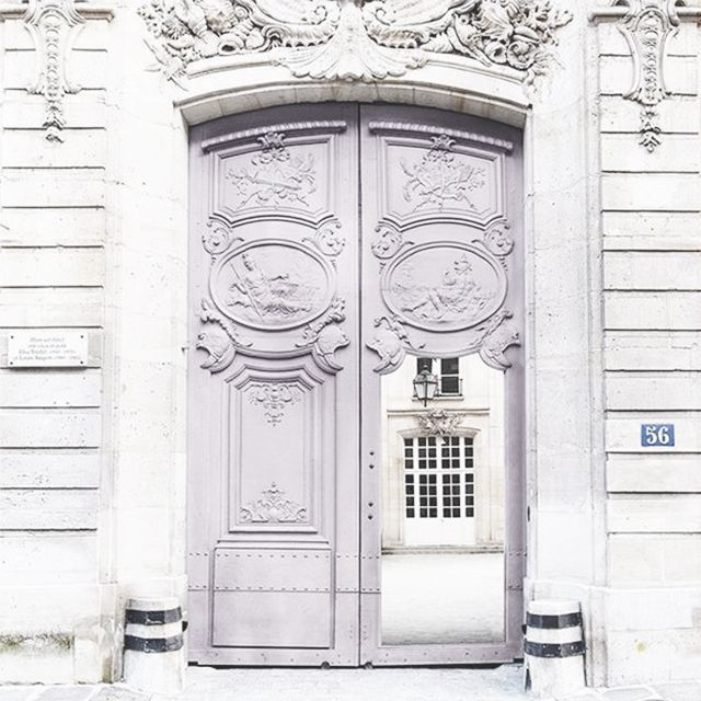 #paris #architecture #frontdoor #soon #lepetitcartel #news