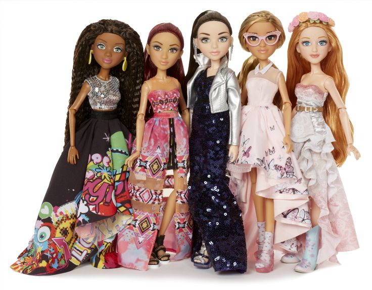 Project MC2 Netflix NEW Episode and Doll Launch