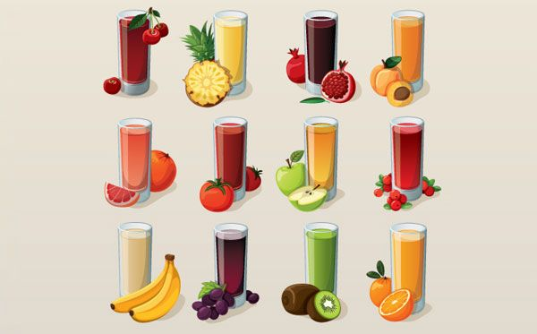 10 Healthy Juices That Can Help You To Lose Weight