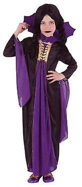 Rubie's Disfraz Vampiresa Gotica Lila (Kids , Toys , Costumes)