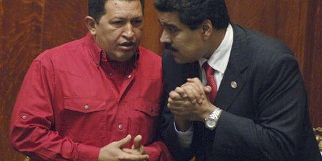 Cogito ergo sum: Βενεζουέλα: Η επανάσταση ξεφούσκωσε