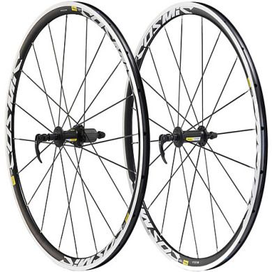 Mavic Cosmic Elite Wheels 2013 - Pair