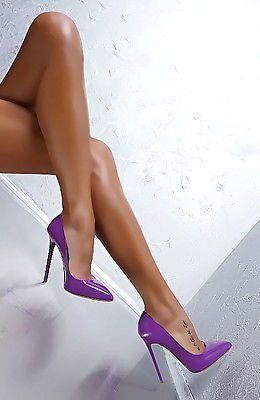 Legs & Feet ✾ in Heels