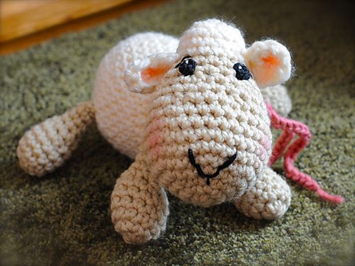 Amigurumi Niffler : 1000+ Bilder zu Crochet I like - Amigurumi auf Pinterest ...
