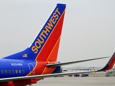 Southwest Airlines' Sale Lets You Fly for $42 This Winter—Just in Time for the Holidays   | Southern Living