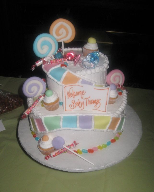 candy land baby shower themed baby showers ideas baby showers