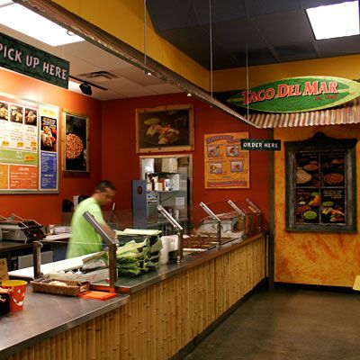 fast food chains on increasing health Alot of fast food chains are offering healthy alternatives on their menus  noting  the dangerous increase in obesity among children, is pushing the chains to stop .