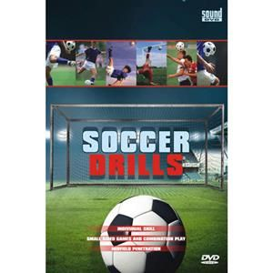 Soccer Drills - Soccer Instructional DVD