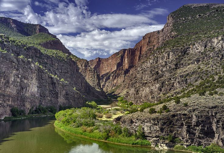 Dinosaur National Monument | 20 Colorado Places That Will Literally Take Your Breath Away