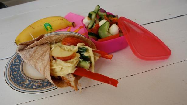 10 gode råd om madpakker til børn | Samvirke.dk