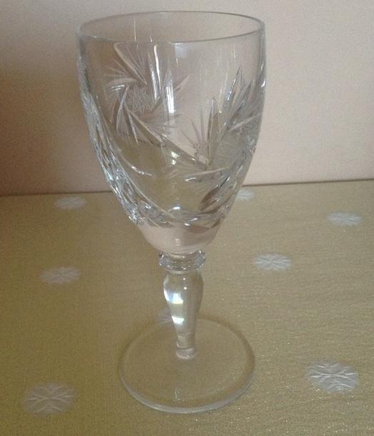 Adorlee Glass by Magda Németh