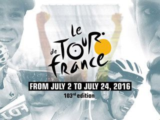 Tour de France 2016 - Official site of the famed race from the Tour de France. Includes route, riders, teams, and coverage of past Tours.