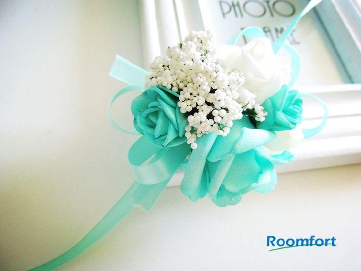 corsage para boda - Buscar con Google