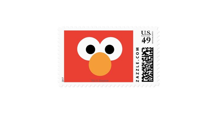 Guess who? It's Elmo      This item is recommended for ages 13+. ©  2014 Sesame Workshop. www.sesamestreet.org