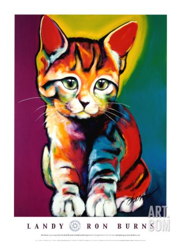 551 Best Images About Colorful Art On Pinterest Wall Art
