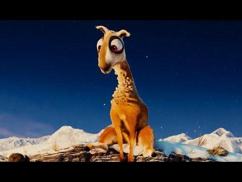 Противостояние: Лама Драма и Пингвин! Смешной мульт про ягодку