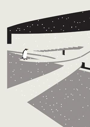 Lubetkin's Penguin Pool
