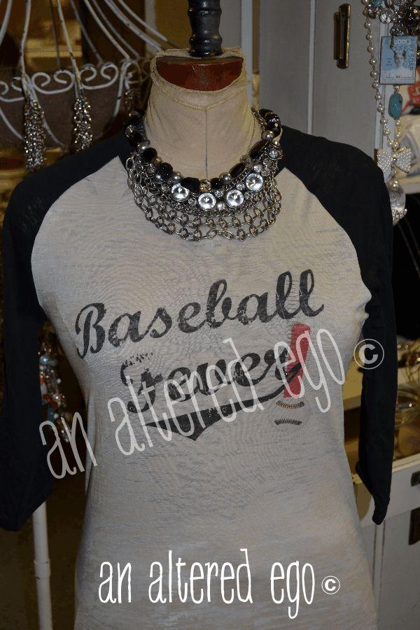Baseball Fever Raglan-baseball  fever  baseball mom