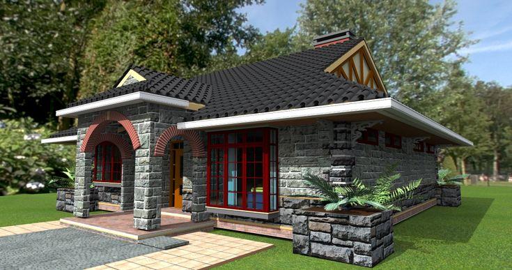7 best KOTO HOUSES IN KENYA images on Pinterest | House design ...