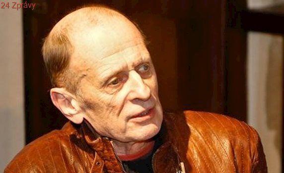 Zemřel herec a dabér Michal Pavlata