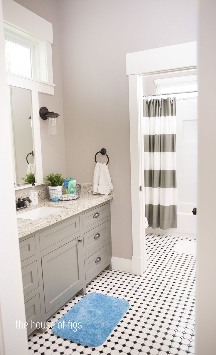 Arts and crafts bathroom tile - Find This Pin And More On Rylan S Bathroom Love