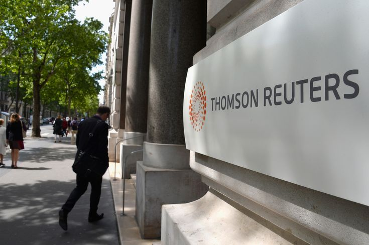 Thomson Reuters to axe 2,000 jobs across 39 countries