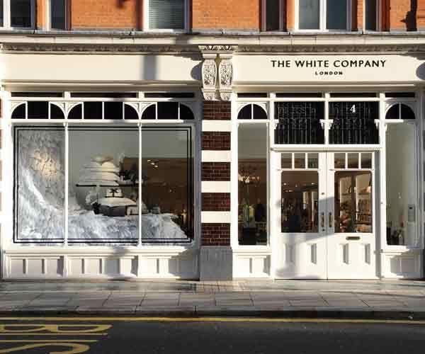 The White Company | London