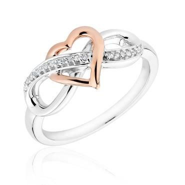 67 best images about ring on pinterest for Interlocking wedding rings tattoo