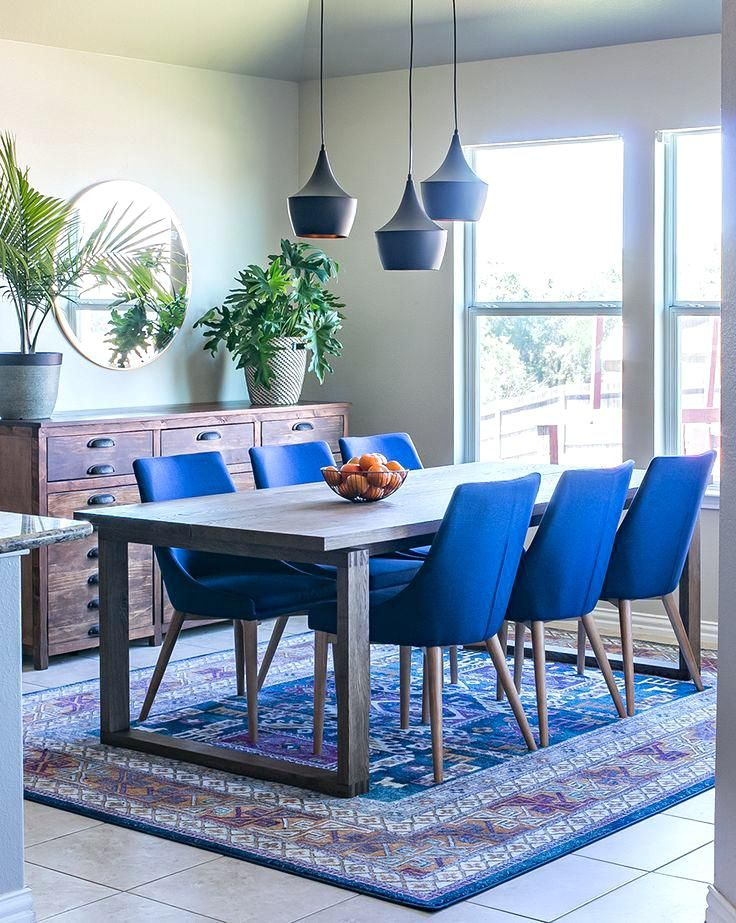 Navy Dining Room Chairs Awesome Best Dining Room Blue Blue