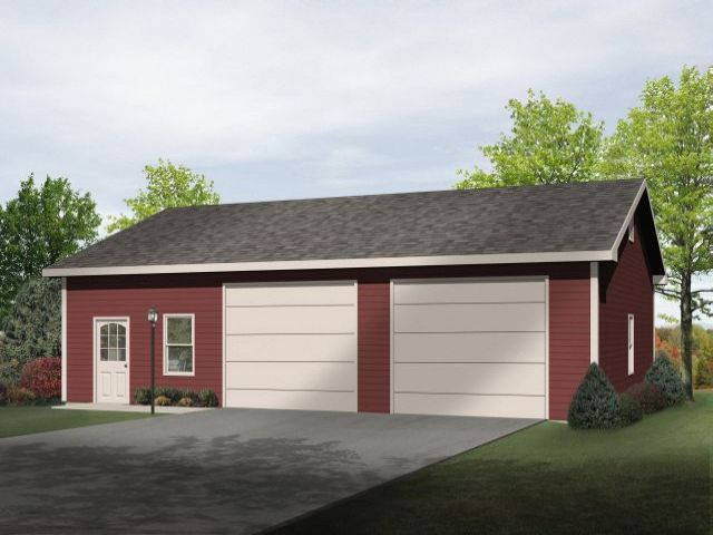 26 best pole barn images on pinterest pole barns pole for 2 car garage plans with living quarters