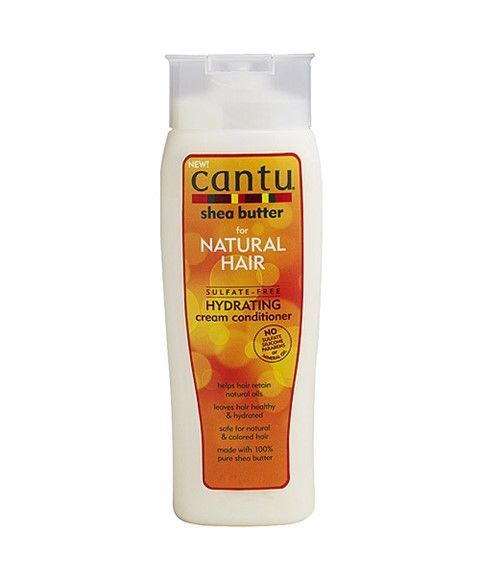 Cantu Shea Butter Cantu | For Natural Hair Hydrating Cream Conditioner - PakCosmetics