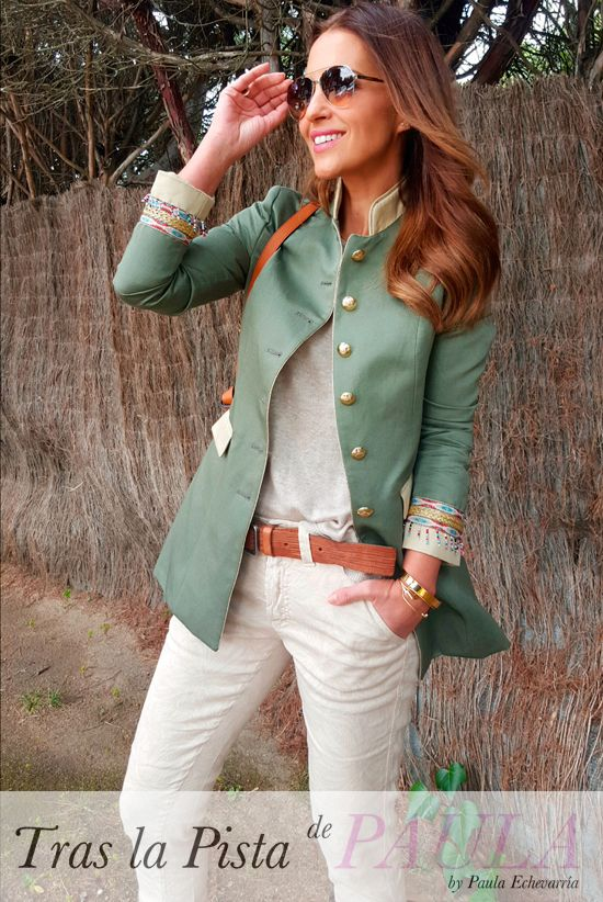 CASUAL BLAZER BY THE EXTREME COLLECTION