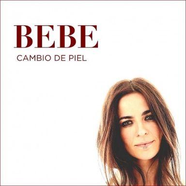 Bebe - Cambio de Piel (2015)