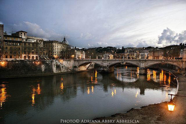 """Photo© Adriana Abbry Abbrescia by ABBRY """"Adriana Abbrescia"""", via Flickr"""