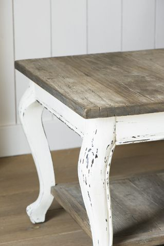 Riviera Maison Driftwood table