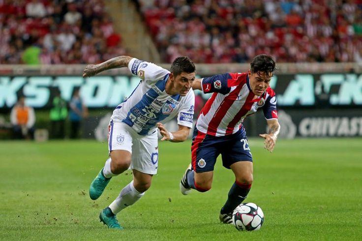 A qué hora juega Chivas vs Pachuca en el Clausura 2017 y en qué canal verlo - https://webadictos.com/2017/04/14/hora-chivas-vs-pachuca-c2017-j14/?utm_source=PN&utm_medium=Pinterest&utm_campaign=PN%2Bposts