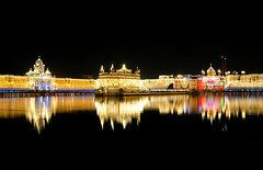 Sikh Featured Images - Golden Temple  by Manjot Singh Sachdeva
