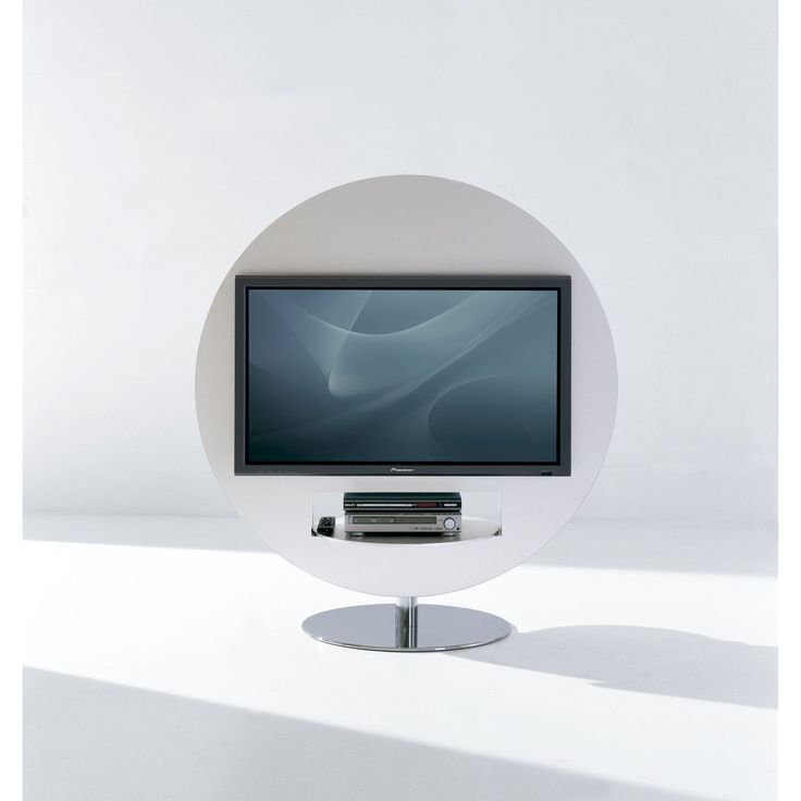 Bonaldo mueble de tv visi n dise o gino carollo mueble de - Mueble giratorio tv ...