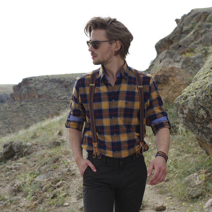 2017 Kığılı Erkek Kış Modası | ModaMari