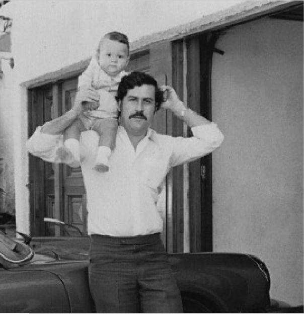 Juan Pablo Escobar Revela Cuantas Personas Mato el Patron