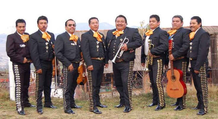 Mariachi (Mexico)