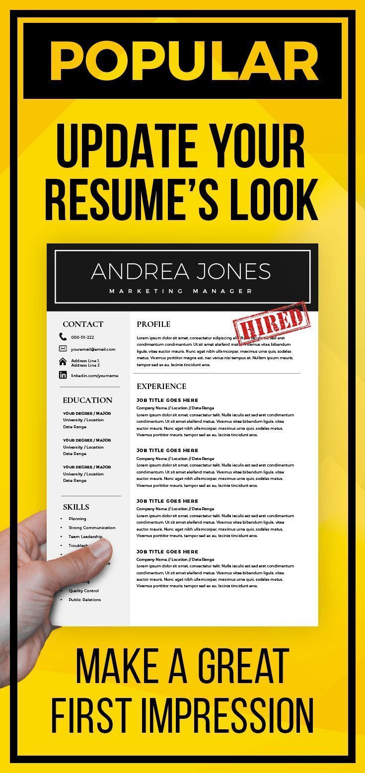 Best Cv  Resume Design Images On   Resume Design
