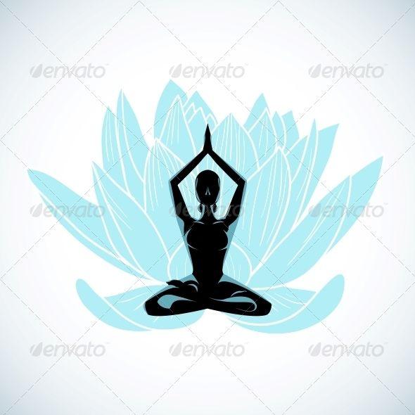 Yoga  #GraphicRiver         Meditation symbol or logo for yoga studio vector illustration. Editable EPS and Render in JPG format     Created: 12November13 GraphicsFilesIncluded: JPGImage #VectorEPS Layered: No MinimumAdobeCSVersion: CS Tags: YogaClass #energy #exercise #fitness #gym #harmony #health #icon #lifestyle #lotus #meditation #pilates #relax #sign #silhouette #spa #spirit #sport #stretch #studio #symbol #tranquil #wellness #woman #yoga #yogaposes #yogaroom #yogastudio #yogawoman…