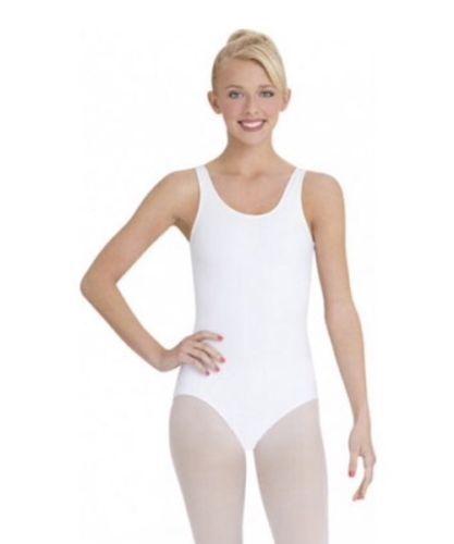 ea7da20fe086 NEW! Capezio Professional Dancewear Ladies Tank Dance Ballet Leotard ...